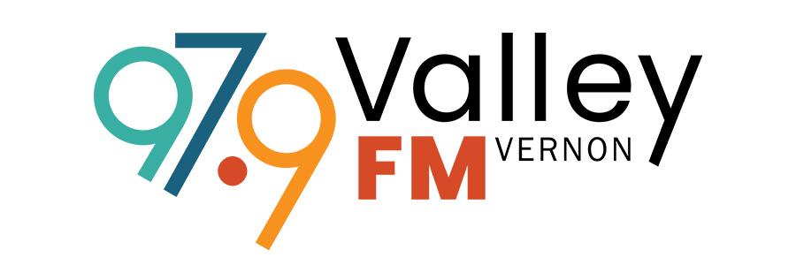 97.9 Valley FM Vernon