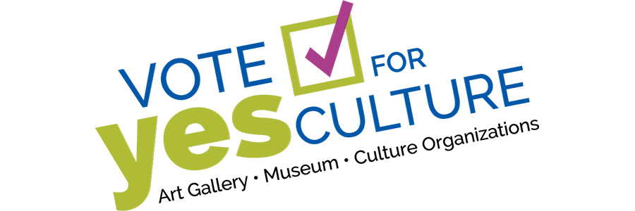Vote Yes for Culture